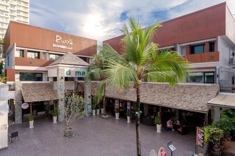 Фото - Ruxxa Design Hotel 3 * (Пхукет, Таїланд): відгуки туристів, опис, фото