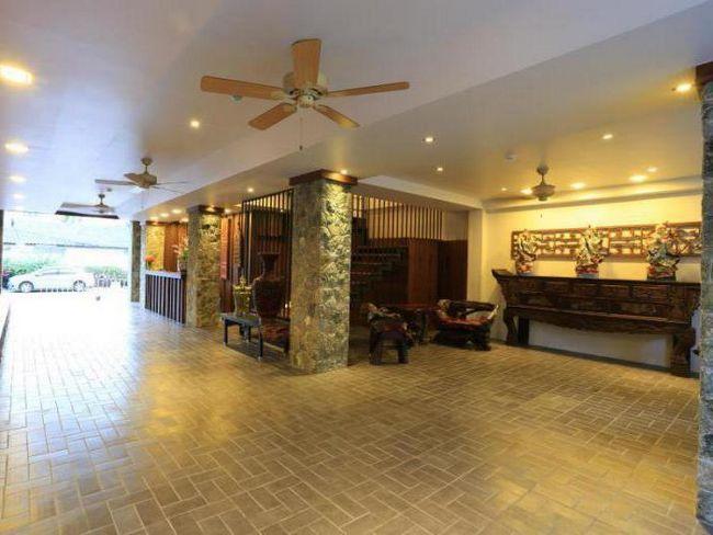 ruxxa design hotel 3 phuket karon
