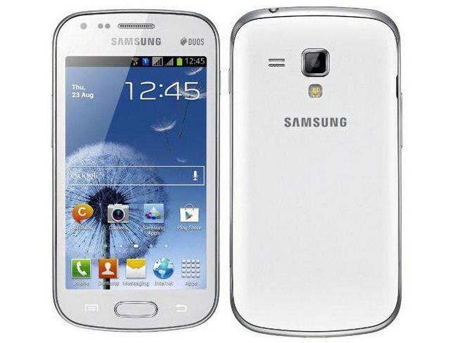 телефон samsung +7562