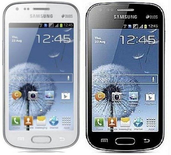 смартфони samsung 7562