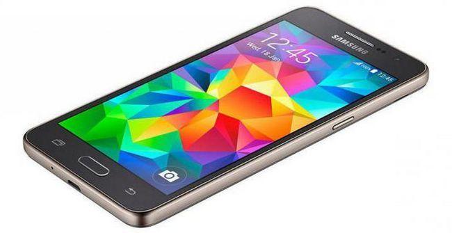 Фото - Samsung Galaxy Grand Prime: огляд, технічні характеристики та відгуки