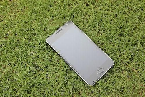 Samsung Galaxy S2 gt i9100 прошивка