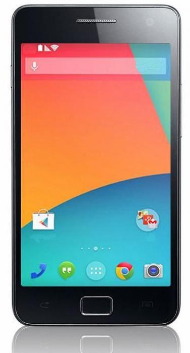 Дисплей Samsung i9100 Galaxy S2