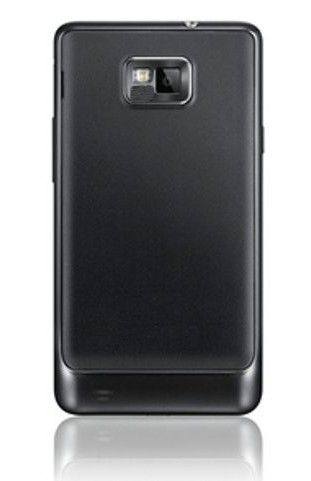 Samsung Galaxy S2 i9100 акумулятор підвищеної ємності
