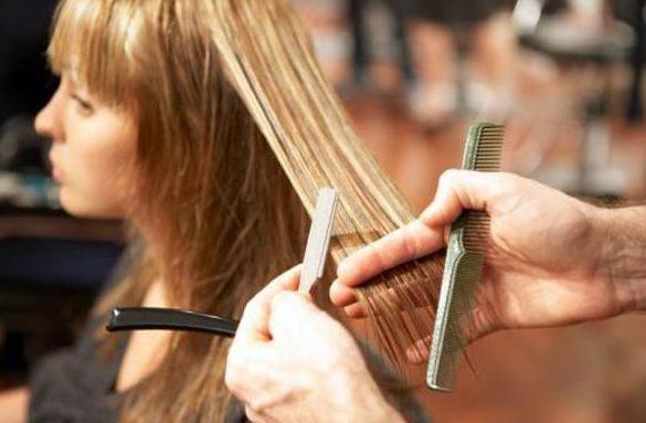 сприятливі дні для стрижки волосся в серпні