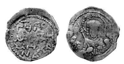 монети стародавньої руси фото