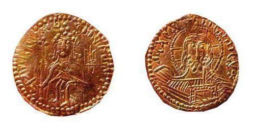 саморобна монета в стародавній руси