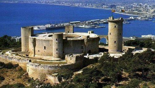 іспанські міста фото