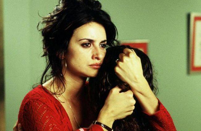 іспанські фільми