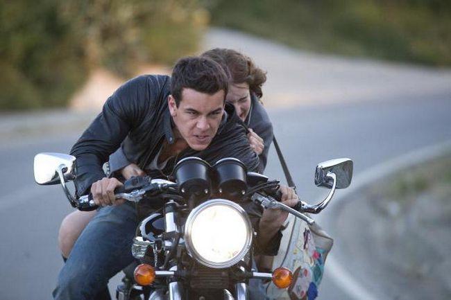 іспанські фільми про любов