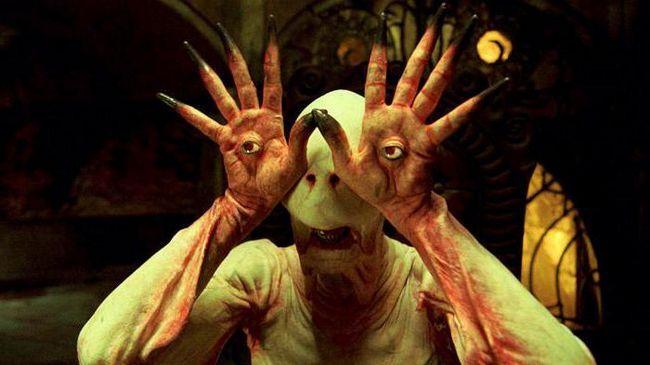 іспанські фільми жахів