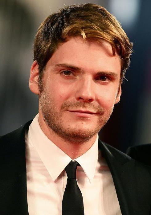 німецький актор Тіль Швайгер