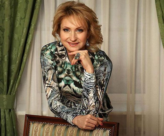 Ольга Прокоф'єва