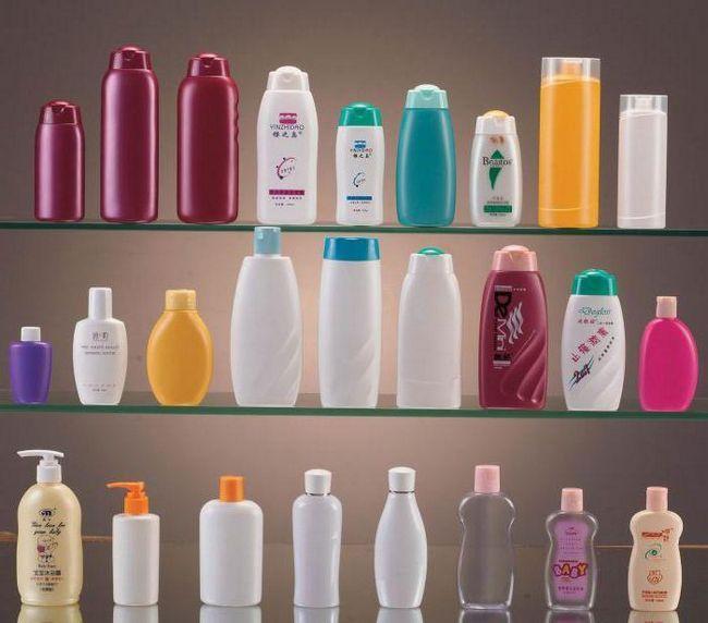 шампунь від випадіння волосся в аптеках