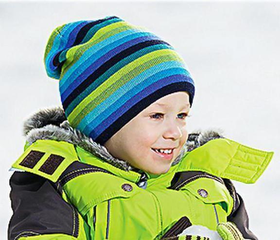 шапка Керрі зима
