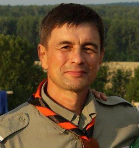 Фото - Шаров Андрій: вбивство і підсумки слідства