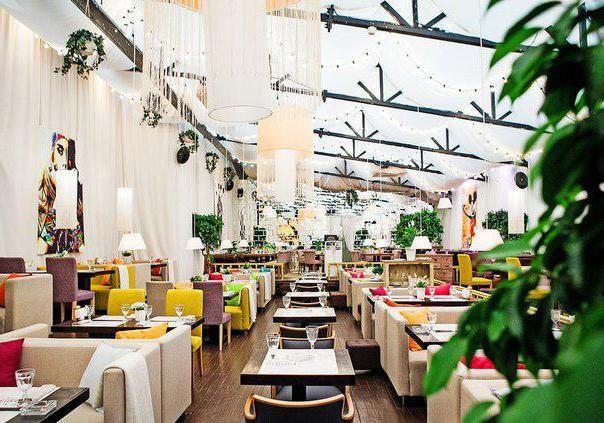 Шатер ресторан Санкт Петербург