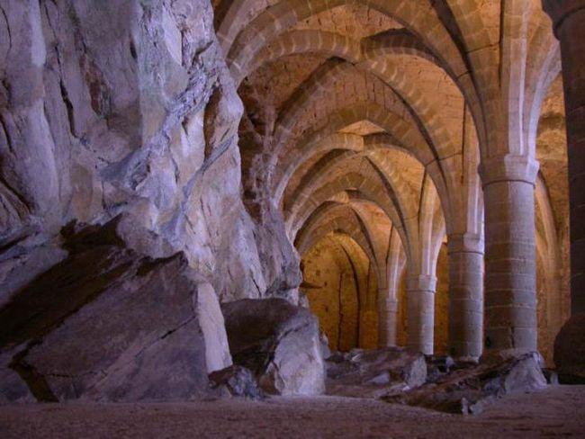 історія Шильонского замку