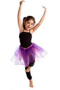 школа танців для дітей від 3 років