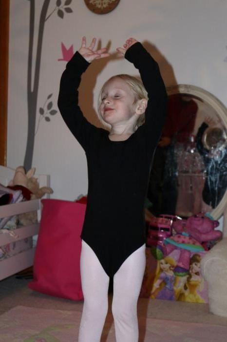 школа бального танцю для дітей