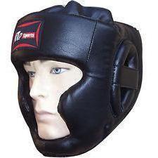 Фото - Шолом боксерський: призначення, різновиди, правильний вибір