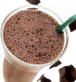 Фото - Шоколад Chocolate Slim: реальні відгуки