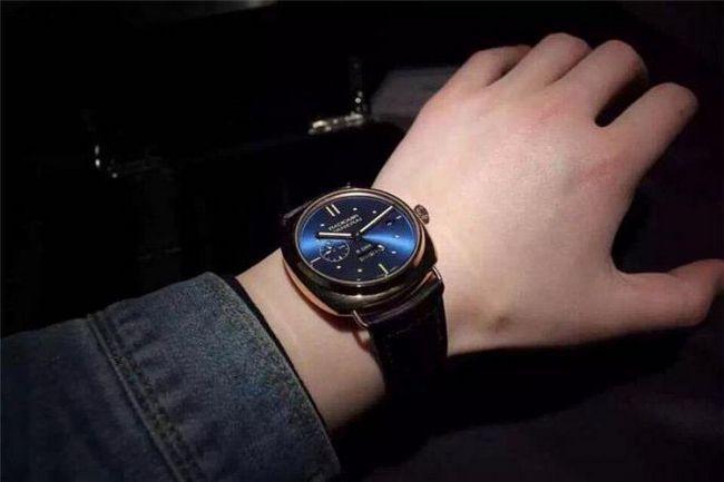 годинник panerai відгуки