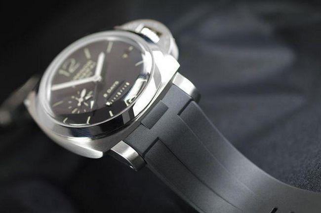 годинник панерай лумініон