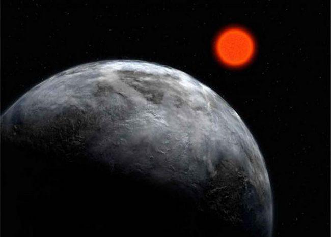 вчені зафіксували сигнал з планети gliese 581d
