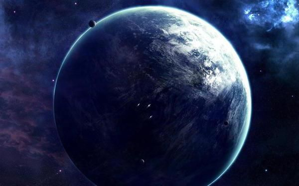 поданий сигнал з планети gliese 581d