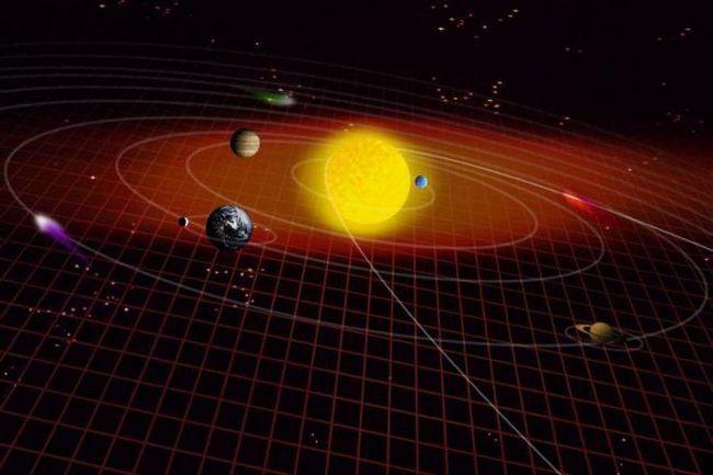сигнал з потенційно населеної планети gliese 581d