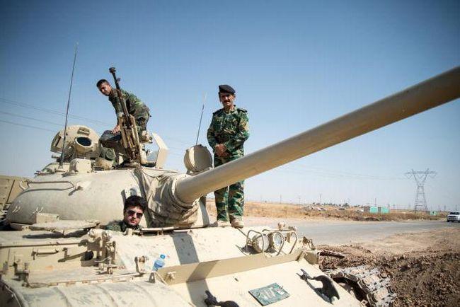 уряд Сирії