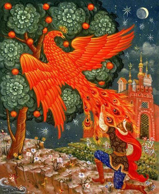 в яких казках є іван царевич
