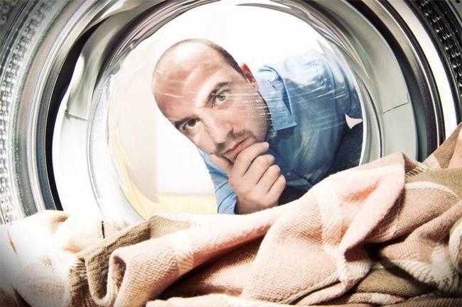 погано крутиться барабан пральної машини