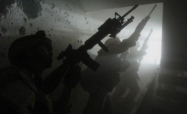 Фото - Складна боротьба з ІГІЛ силами різних коаліцій