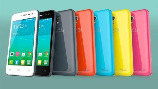 Alcatel One Touch PIXI 3 відгуки