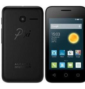 Alcatel One Touch PIXI 3 5017x