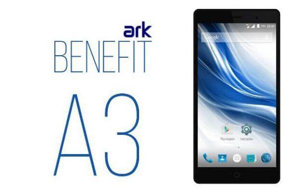 ark benefit a3 4pda