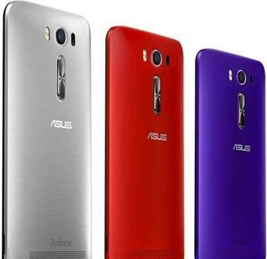 мобільний телефон asus zenfone 2 laser ze500kl