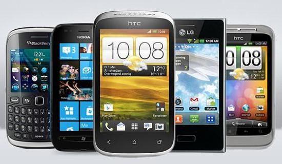 якої фірми краще брати смартфон