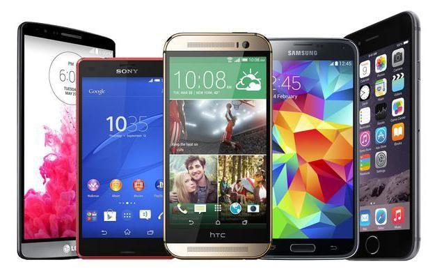 яка фірма смартфонів найкраща
