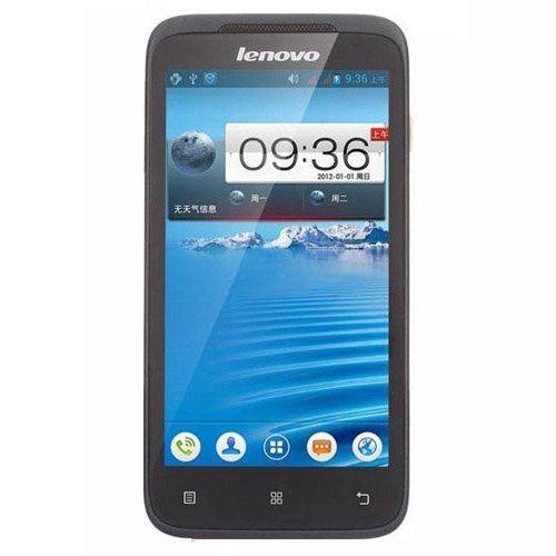 Телефон Lenovo A398T