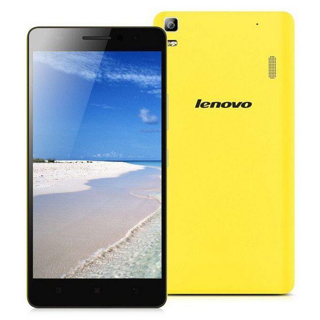 смартфон lenovo k3 note k50 t5 відгуки