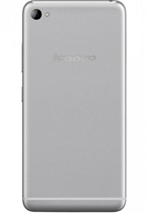 Lenovo Sisley S90 grey