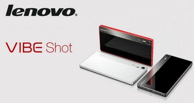 смартфон lenovo vibe shot z90a40 відгуки