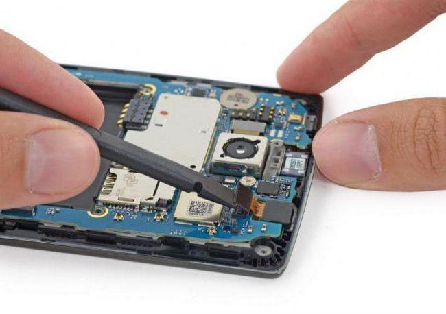 смартфон lg g4c h522y silver відгуки