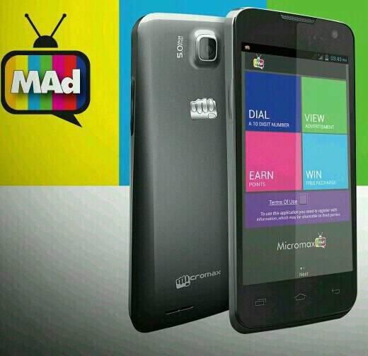 смартфон micromax canvas a94