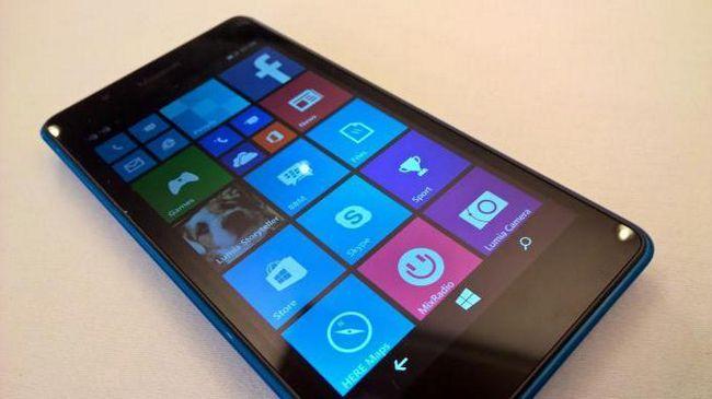 lumia 540 dual sim відгуки