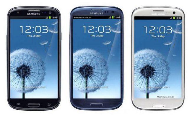смартфон сумісного Галаксі з 3 дуос відгуки