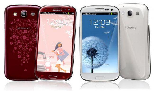 смартфон сумісного Галаксі з 3 дуос характеристика